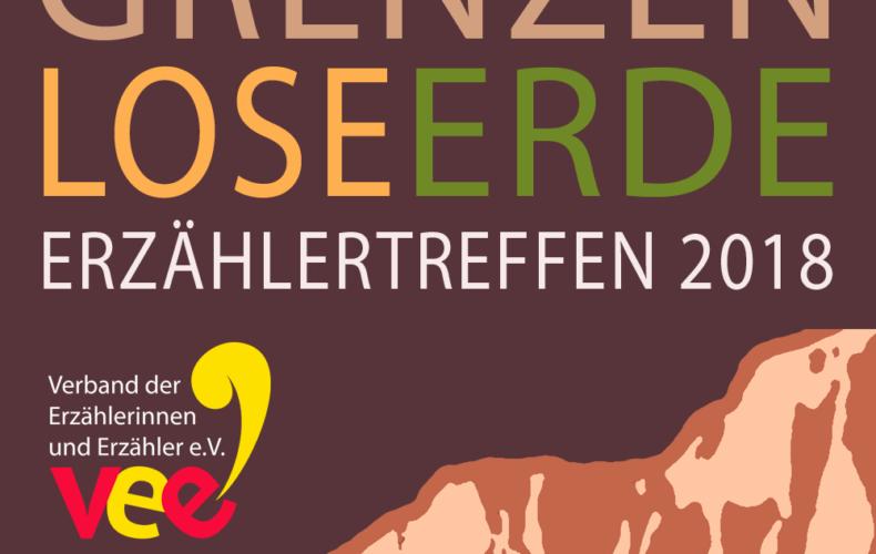 Pressemitteilung zum Erzählertreffen Ebernburg 2018