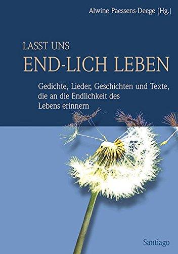 """Buchempfehlung                     """"Lasst uns end-lich leben"""