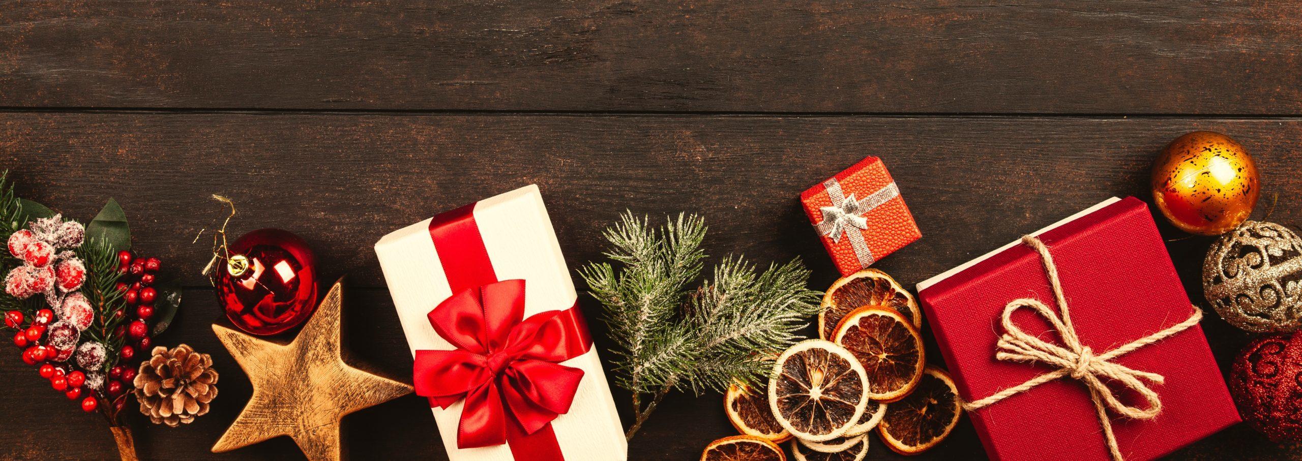 Weihnachtsmarkt der Mitglieder